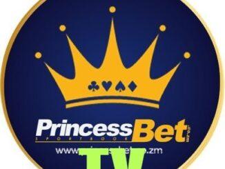 Princessbet TV