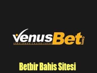 Betbir Bahis Sitesi