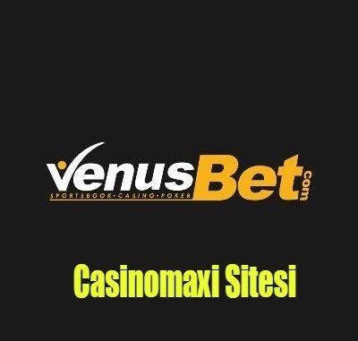 Casinomaxi Sitesi