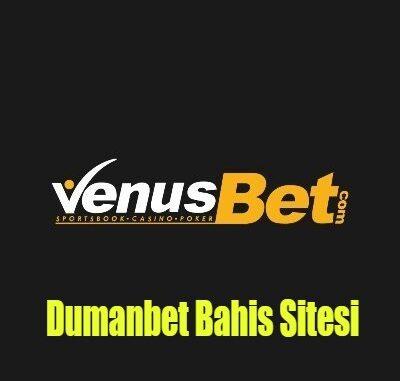 Dumanbet Bahis Sitesi